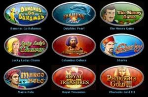 Игровое казино онлайн